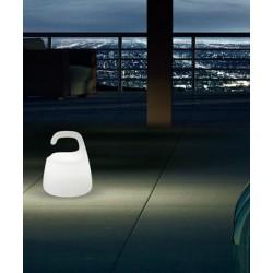 Pan International CURLING Lampada da Giardino | Cod. EST30020