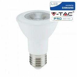 V-Tac PRO VT-220 Lampadina LED E27 PAR20 8W CHIP SAMSUNG