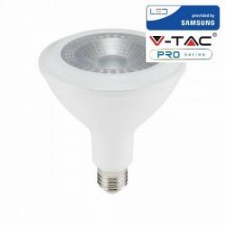 V-Tac PRO VT-238 Lampadina LED E27 PAR38 14W CHIP SAMSUNG