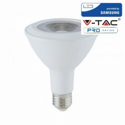 V-Tac PRO VT-230 Lampadina LED E27 PAR30 11W CHIP SAMSUNG