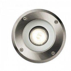 Pan International KING ROUND Portafaretto da Incasso Carrabile IP67 | Cod. EST001