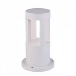 V-Tac VT-830 Lampada LED da Esterno con Fissaggio a Terra 10W Colore Bianco - SKU 8316 | 8317 | 8318