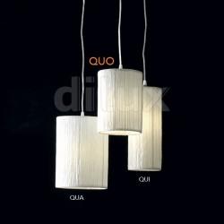 Illuminando Quo Lampada Sospensione