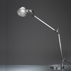 Artemide TOLOMEO LED Tavolo Alluminio | Cod. A004800