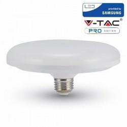 V-Tac VT-224 Lampadina LED E27 Ufo Shape 24W CHIP SAMSUNG - SKU 216 | 217 | 218