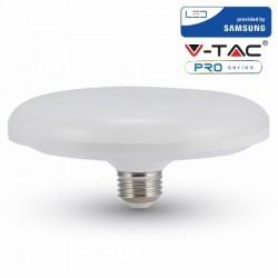 V-Tac PRO VT-235 Lampadina LED E27 Ufo Shape 36W CHIP SAMSUNG - SKU 219 | 220 | 221