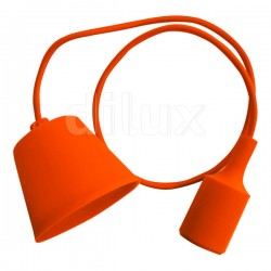 Lampada Sospensione V-Tac Pendant Orange