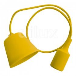 Lampada Sospensione V-Tac Pendant Yellow
