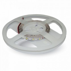 V-Tac Striscia LED 3528 3.6W/mt. 60 LED/mt. IP20 - SKU 2016 | 2041 | 2005