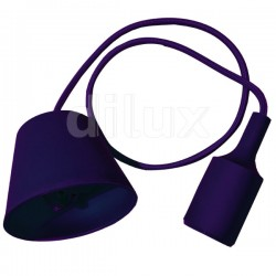 Lampada Sospensione V-Tac Pendant  Purple
