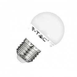 V-Tac VT-1879 Lampadina LED E27 Mini-Bulbo 5.5W - SKU 7407 | 7408 | 7409