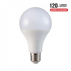 V-Tac VT-2220 Lampadina LED E27 Classic Bulbo 20W - SKU 2710 | 2711 | 2712