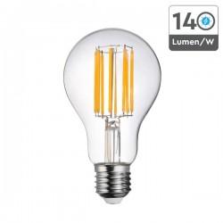 V-Tac VT-2328 Lampadina LED E27 Filamento Classic Bulbo 18W - SKU 2802