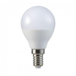 V-Tac VT-2043 Lampadina LED E14 Mini-Bulbo 3W - SKU 7199 | 7200 | 7201