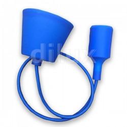 Lampada Sospensione V-Tac Pendant Blue