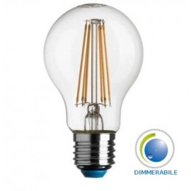 Bot Lighting Shot Lampadina LED E27 Filamento Classic Bulbo 11W Dimmerabile - Mod. WLD1011X2D / WLD1011X3D