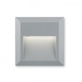 Pan International SMOK DOWNLIGHT Lampada da Parete per Esterni | Cod. EST34012
