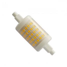 V-Tac VT-2237 Lampadina LED Lineare R7s 78mm 7W - SKU 2713 | 2714 | 2715