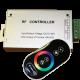 Radio Controllo per Strisce LED RGB con Telecomando - SKU 3312