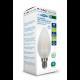 Scatola V-Tac VT-2054D Lampadina LED Filamento Frost Candela  E14 4W Dimmerabile