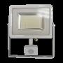 V-Tac VT-4830 PIR Faro LED Ultra Slim 30W Bianco con Sensore di Movimento e Crepuscolare - SKU 5757 | 5751 | 5752